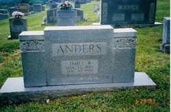 James William Anders