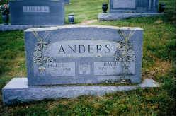 David A Anders