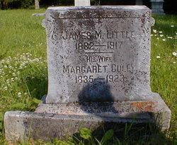 Margaret <i>Cully</i> Little