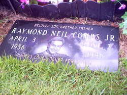 Raymond Neil Ray Combs, Jr