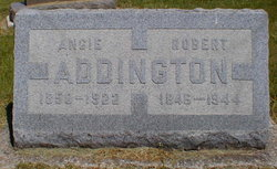 Robert Addington