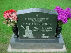 Nathan Isgrigg
