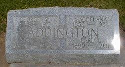 Earl Addington