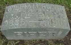 William Heath Pifer