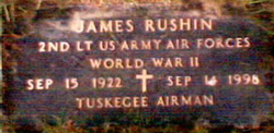 James A. Rushin