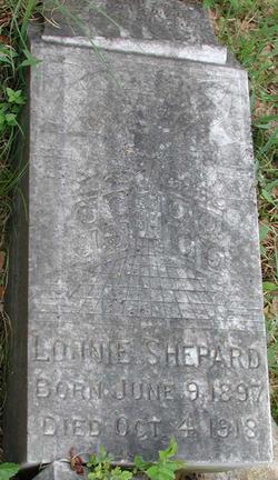 Lonnie Shepard