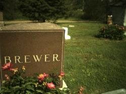 Homer F Brewer