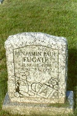 Benjamin Paul Fugate