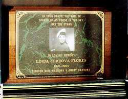 Linda Cordova
