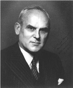 Clarence Decatur C.D. Howe