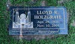 Lloyd R. Holzgrafe