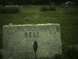 Guy T Bell