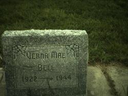 Verna Mae Bell