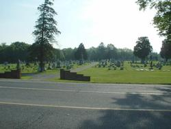 Forest Presbyterian Church Cemetery