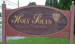 Holy Souls Cemetery