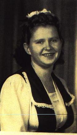 Lucinda Lucy <i>Partin</i> Lasseter Davis