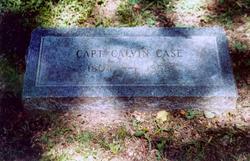 Calvin Case