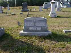 William Thomas Heit, Sr