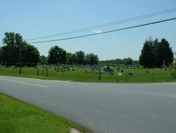 Bethel Methodist Episcopal Cemetery