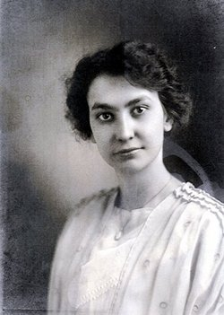 Uva Beth Hess