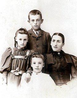 Margaret Amelia <i>Hess</i> Bick