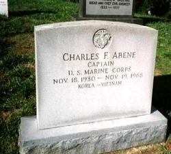 Capt Charles Frederick Abene
