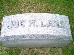 Joseph Reed Lane
