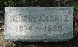 George Franklin Kantz