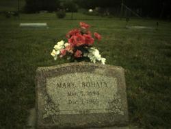 Mary Bohaty