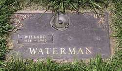 Willard Lewis Waterman