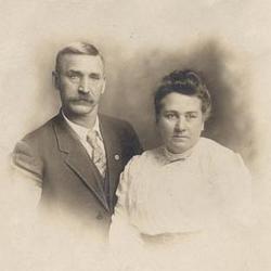 Anna Belle <i>Hester</i> Baichtal