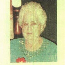 Thelma Farmer <i>Mundell</i> Clevenger