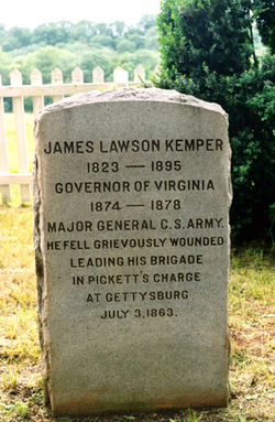 James Lawson Kemper