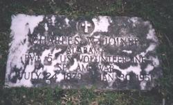 Rev Charles William Joiner