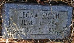 Leona <i>Cook</i> Smith