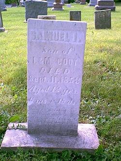 Samuel I. Cody