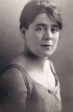 Mary Margaret <i>Burke</i> Norton