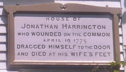 Jonathan Harrington