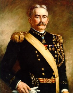 James Franklin Bell