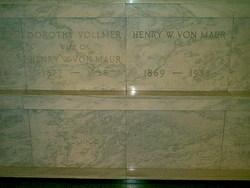 Henry W. Von Maur