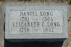 Elizabeth C. <i>Friedly</i> Long