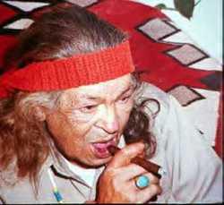 Nino Cochise