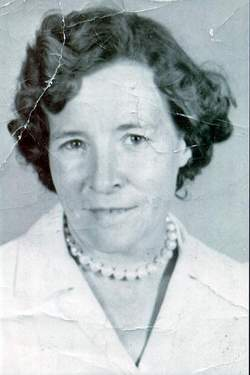 Cynthia Irene <i>Childress</i> Hartley