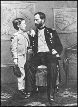 William Tecumseh Willie Sherman