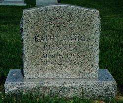 Kathy Carol Bonney