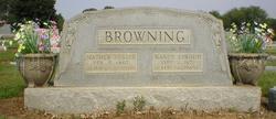 Mathew Foster Browning