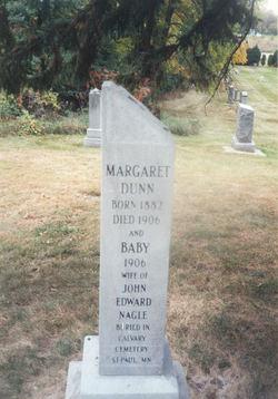 Margaret <i>Dunn</i> Nagle