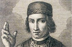 Saint John Olini