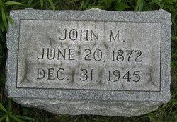 John Madison Livingood