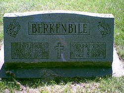 Warren W. Berkenbile